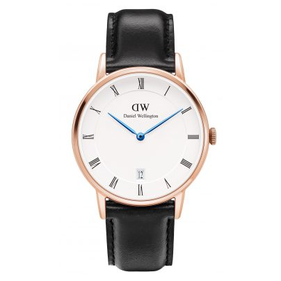 Daniel Wellington 1131DW Dapper Sheffield Damenuhr 7350068243639