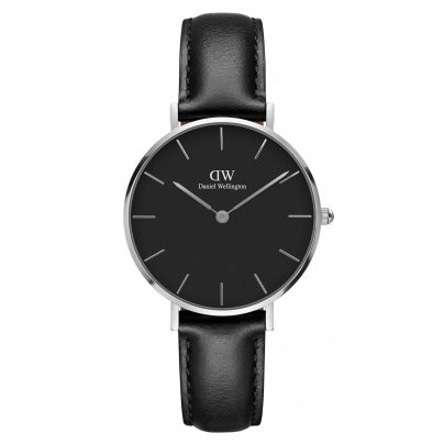 daniel wellington damenuhr classic petite sheffield. Black Bedroom Furniture Sets. Home Design Ideas