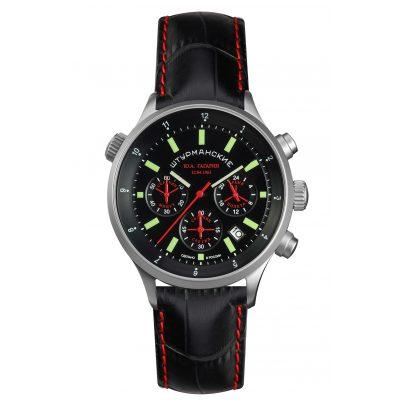 Sturmanskie VD53/4565465 Gagarin Chrono Uhr für Herren 4260157447325
