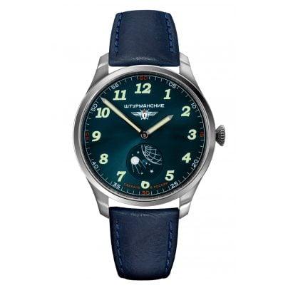 Sturmanskie VD78/6811421 Herren-Armbanduhr Sputnik S 4260157447677
