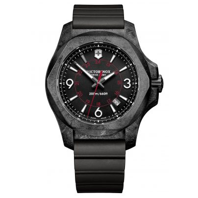 Victorinox 241777 Herrenuhr I.N.O.X Carbon Swiss Military 7630000727015