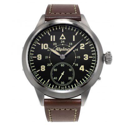 Alpina AL-435LB4SH6 Heritage Pilot MKII Herrenuhr 7688200242166