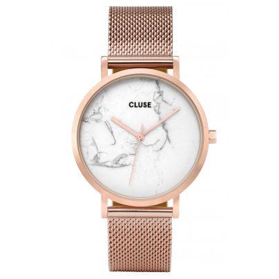 Cluse CL40007 Damenuhr La Roche Mesh Rose 8718924594957