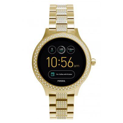 Fossil Q FTW6001 Venture Smartwatch Touchscreen für Damen 4053858924741