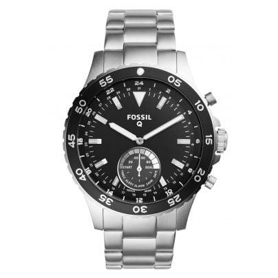 Fossil Q FTW1126 Hybrid Herren-Smartwatch Crewmaster 4053858774469