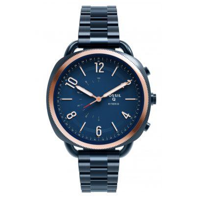 Fossil Q FTW1203 Hybrid Damen-Smartwatch Accomplice 4053858873087