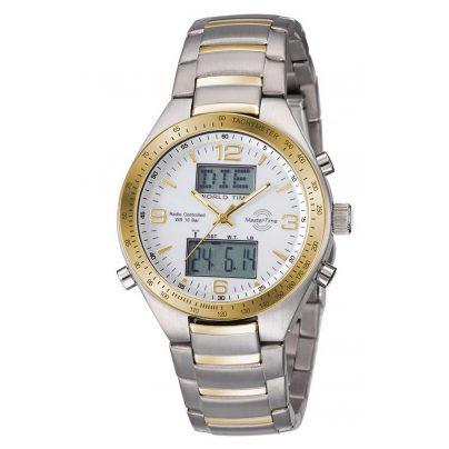 Master Time MTGS-10330-12M Herren-Funkuhr Specialist 4260091354222