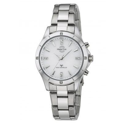 Master Time MTLA-10464-11M Fashion Damen-Funkuhr 4260411153078