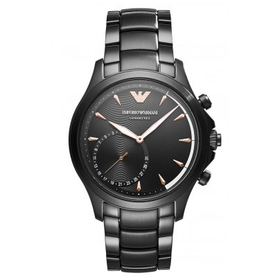 Emporio Armani Connected ART3012 Hybrid Smartwatch für Herren 4053858914742
