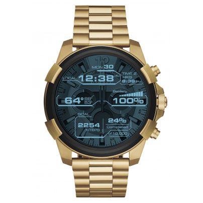 Diesel On DZT2005 Touchscreen Smartwatch für Herren Full Guard 4053858928152