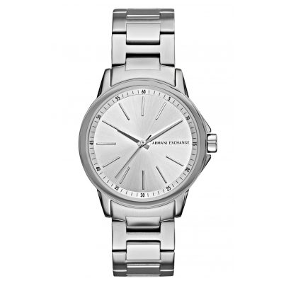 Armani Exchange AX4345 Damen-Armbanduhr 4053858871816